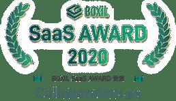 SaaS AWARD 2020